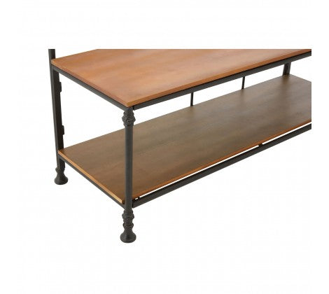 Industrial Storage Bench