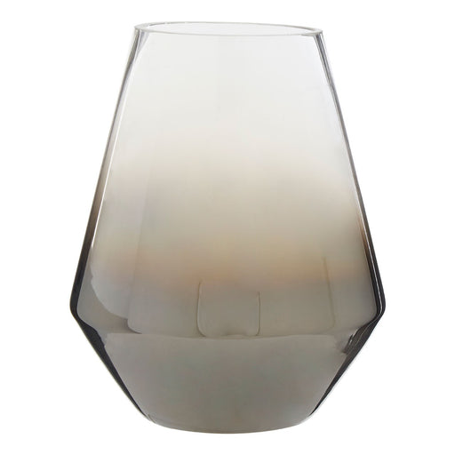 Ombre Glass Vase