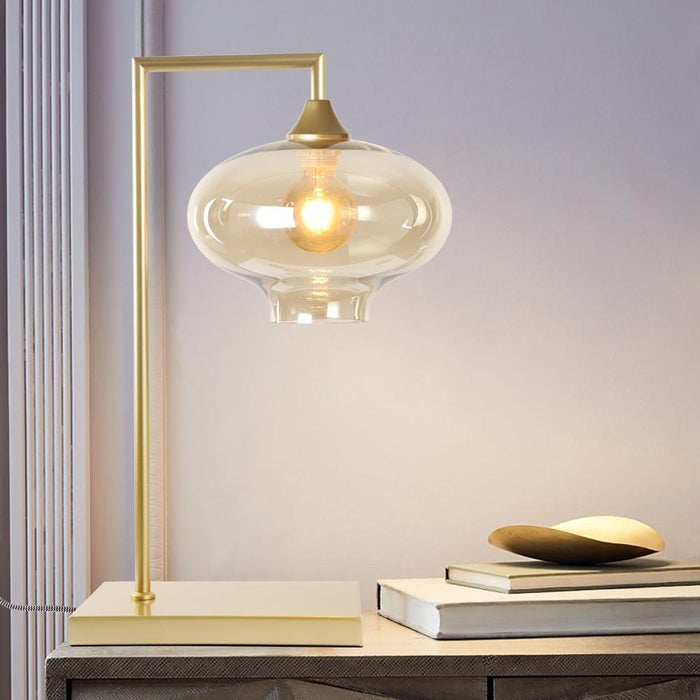 Nuru Adapt Table Lamp - Design Your Own Lamp