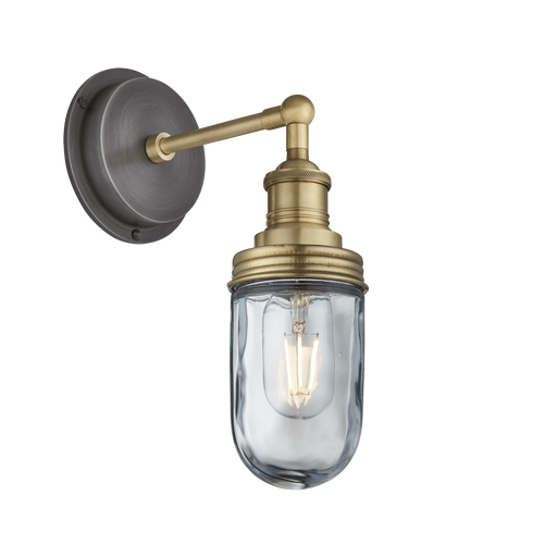 Tubular Wall Light IP65