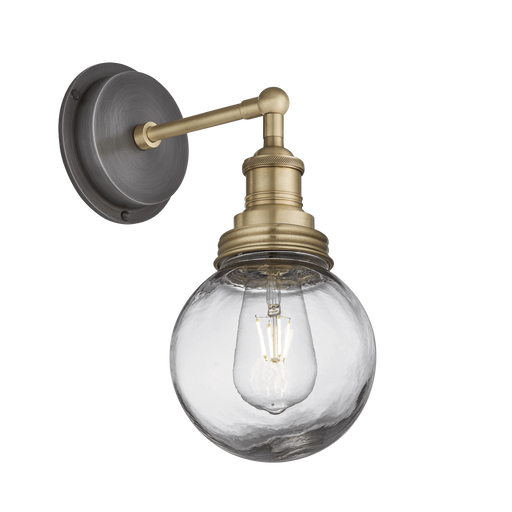 Globe Wall Light IP65