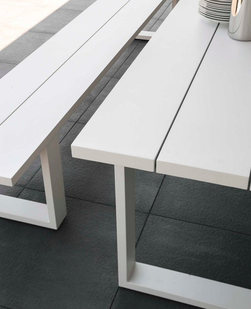 Talenti Essence Outdoor Table 2700 x 1020