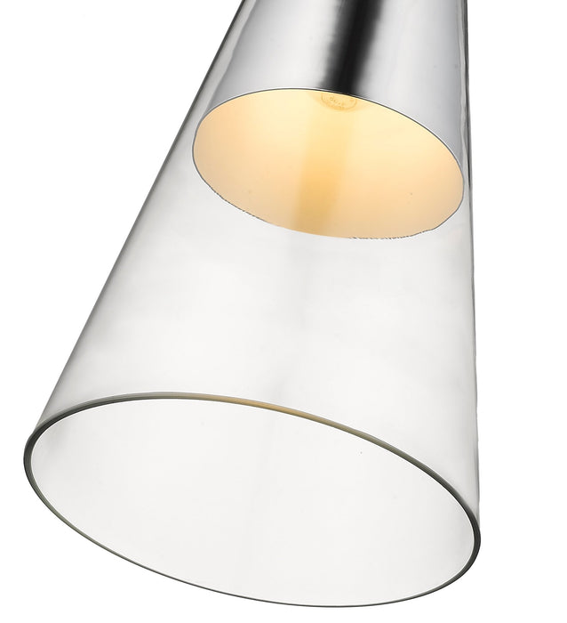 Kajam Clear Pendant Light
