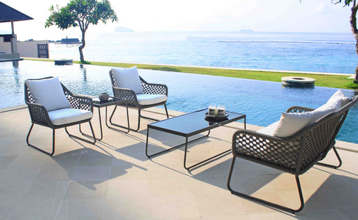 Skyline Kona Outdoor Sofas Available at House of Flora