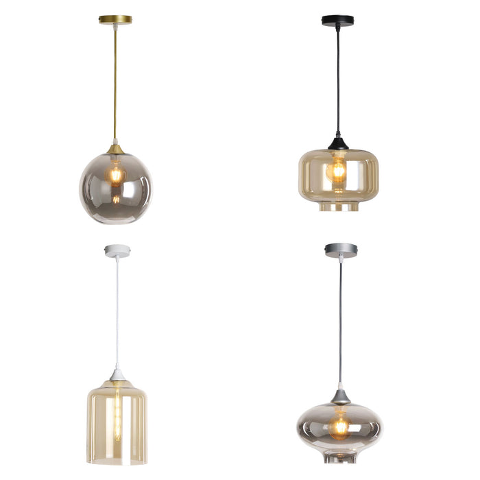 Nuru Adapt 1 Pendant Light - Design Your Own Light