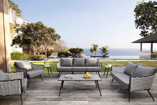 Skyline Design Serpent Sofa For Outdoor Comfort