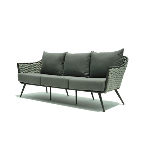 Skyline Design Serpent Sofa For Outdoor Seating