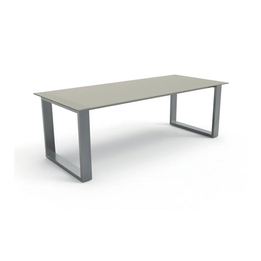 Talenti Essence Outdoor Stainless Steel Table 2200 x 920
