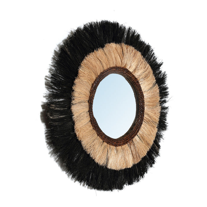 Blackout Natural Mirror