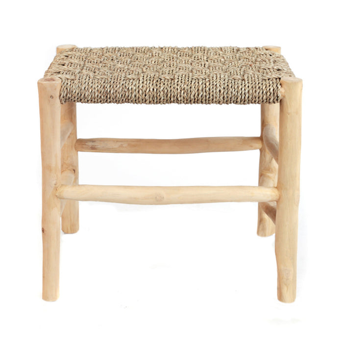 Souk Seagrass Stool