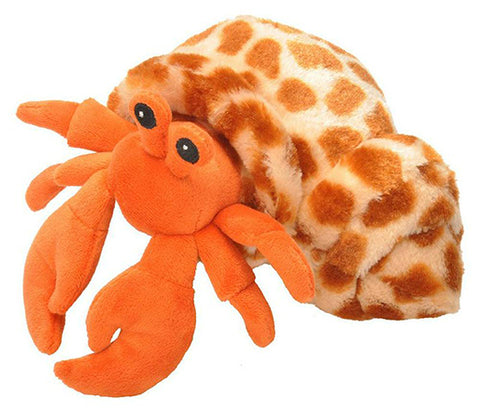 Hermit Crab Toy (Wild Republic)