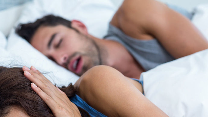 Sleep Apnea and Snoring. What's the difference?