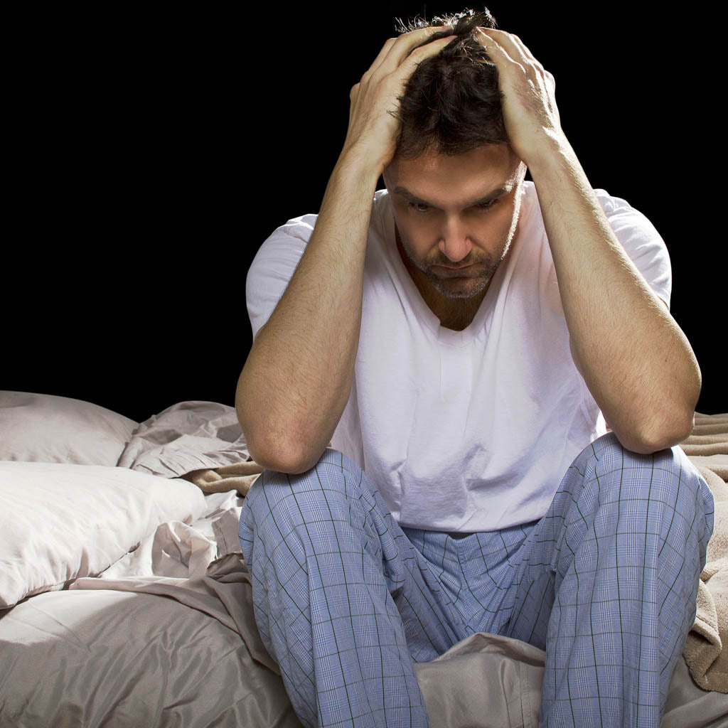 What affect does sleep has on your snoring?