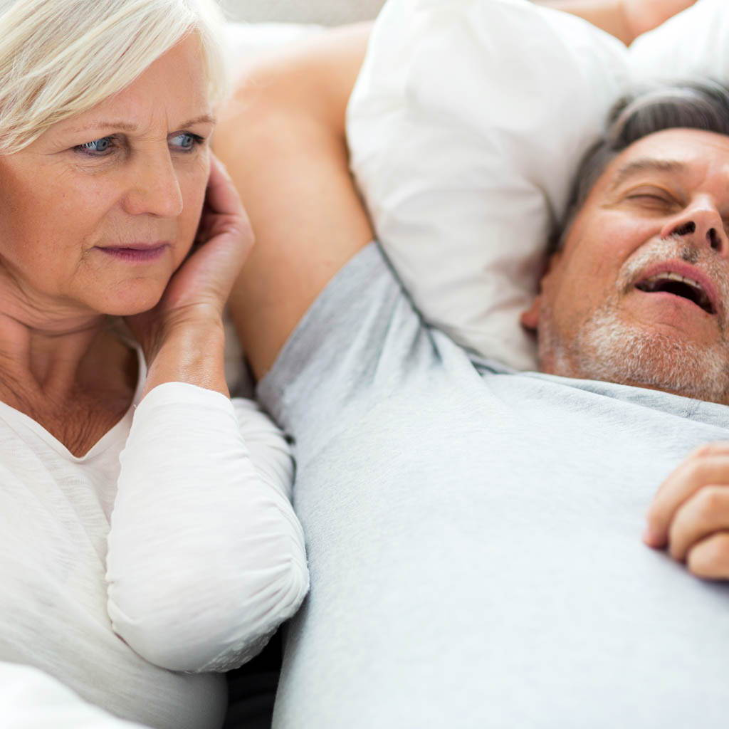 Does an anti-snoring mouthpiece work?