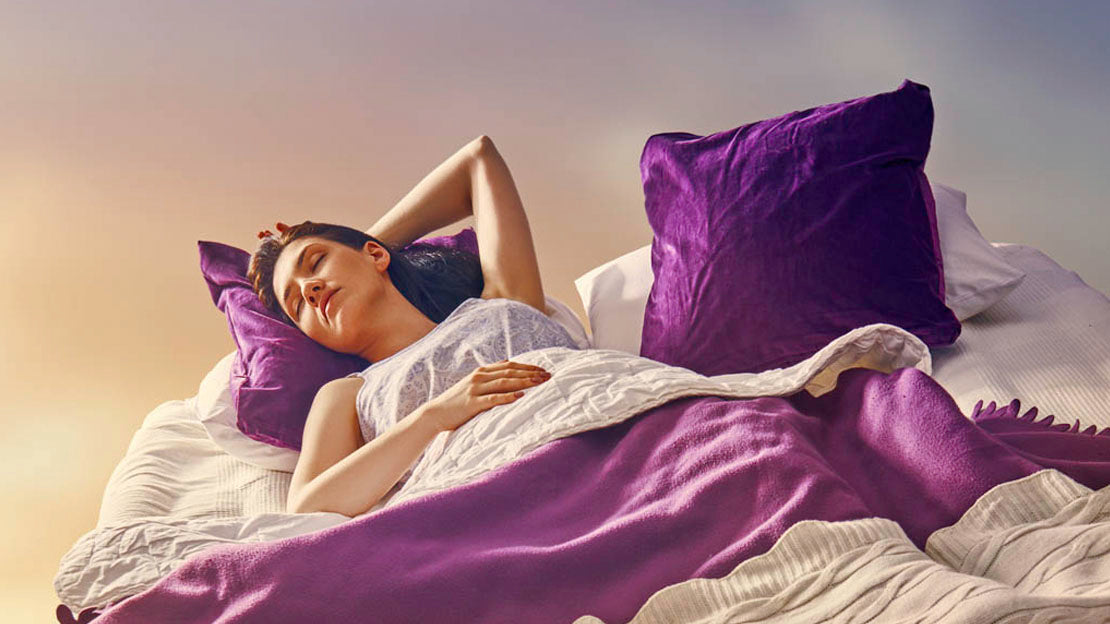 Can dreams predict your health?