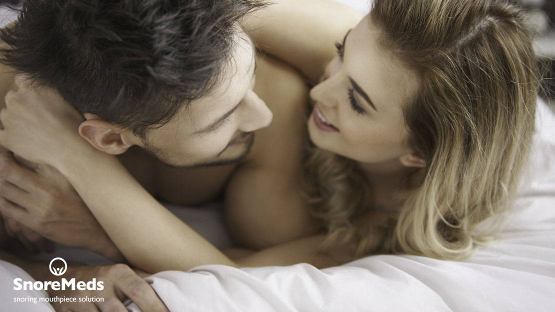 Does the anti snoring mouthpiece help my partner to stop snoring?