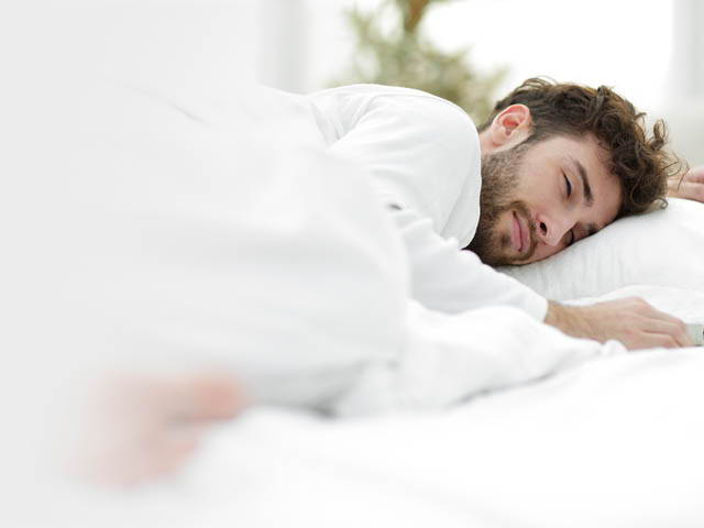 Get the sleep youdeserve with Snoremeds