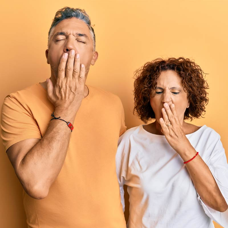 Try the Snoremeds snoring test to see if an Anti snoring mouthpiece works for your type of snoring