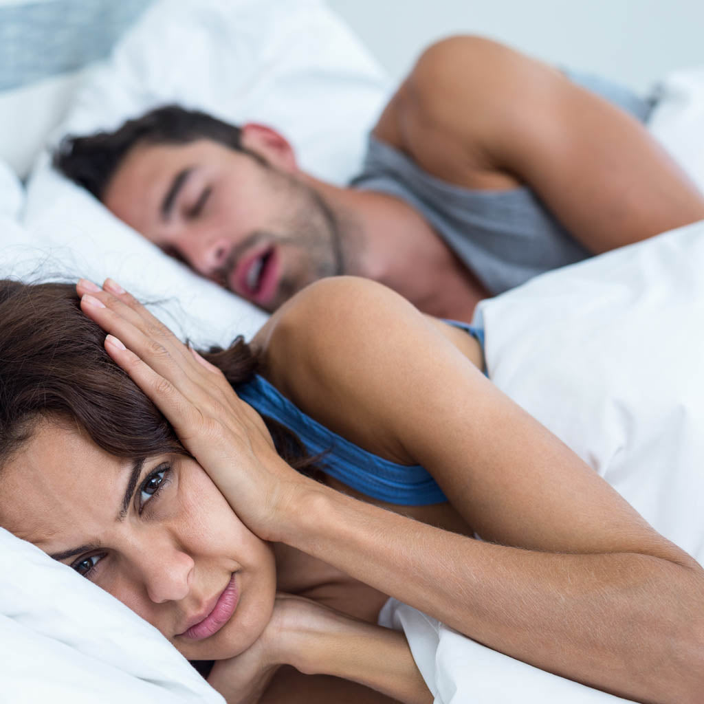 Sleep Apnea and Snoring, what is the difference?