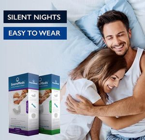 Ladies Value Pack - SnoreMeds Anti Snoring Mouthpiece - SnoreMeds Anti Snoring Mouthpiece for Men and Women