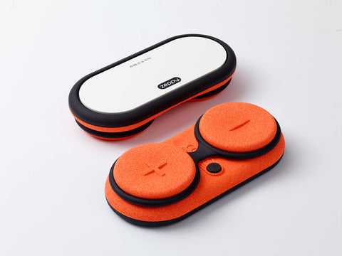 Zeppy Soundbuddy, ORANGE