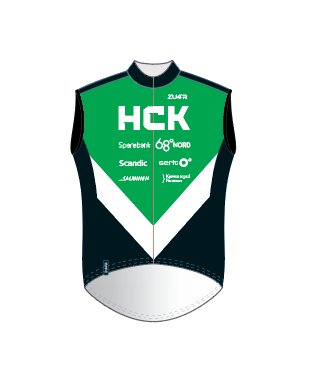 HCK - Wind Vest Woman