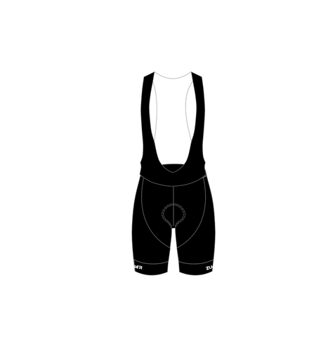 HCK: ICON - bib shorts Man