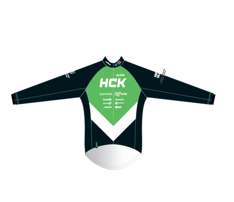 HCK - Wind Jacket Woman