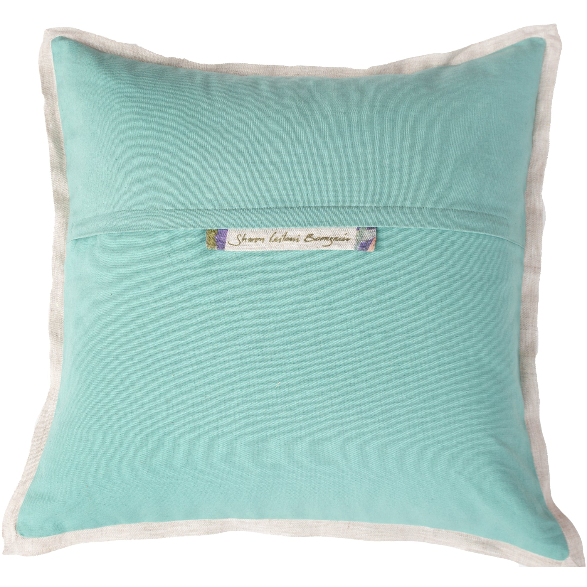 Strelitzia Cushion Cover Standard