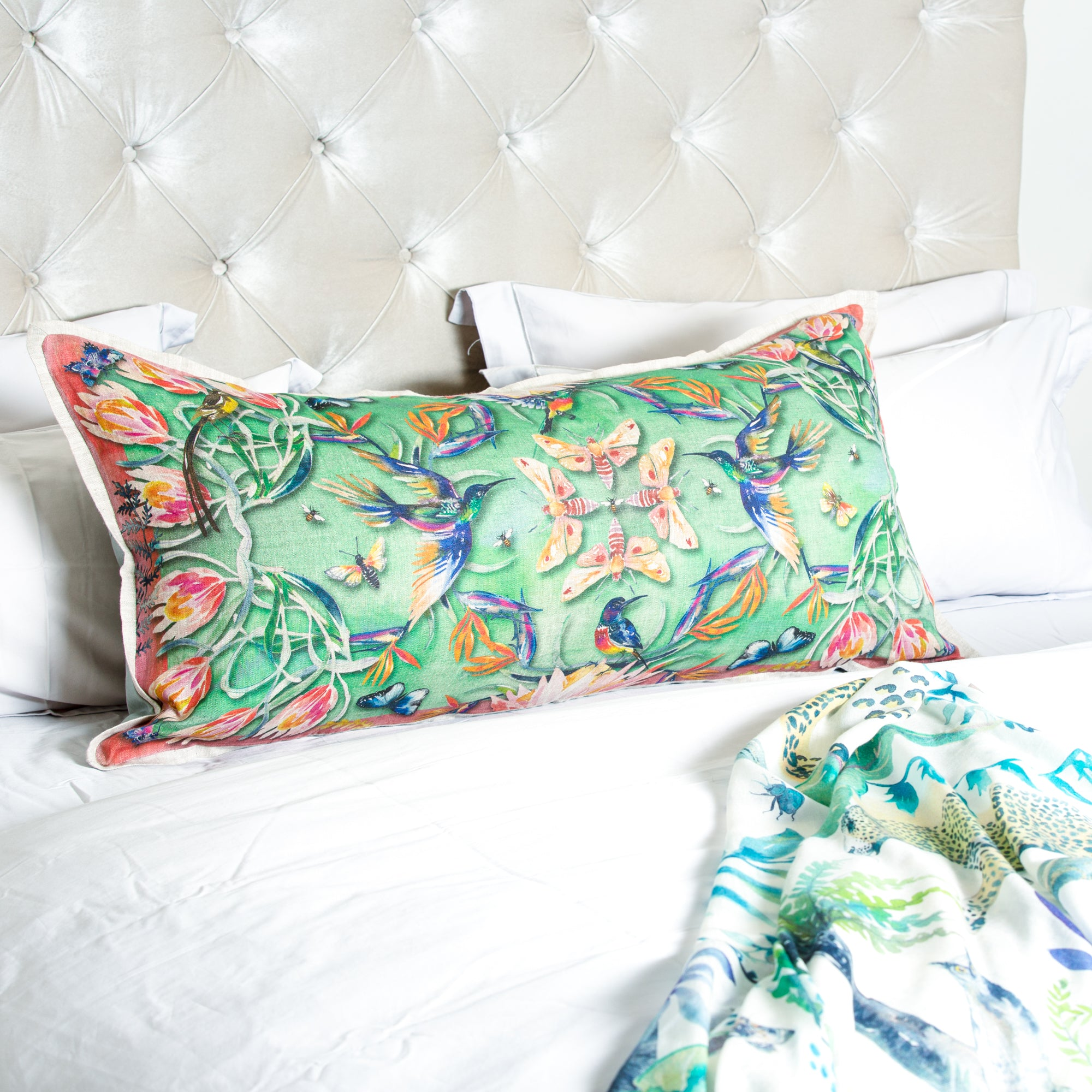 Paradise Cushion Cover (Large)