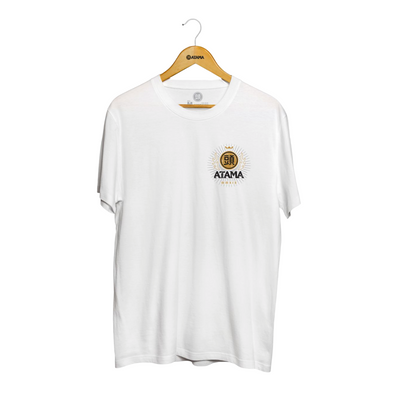 30th Anniversary Tee - White