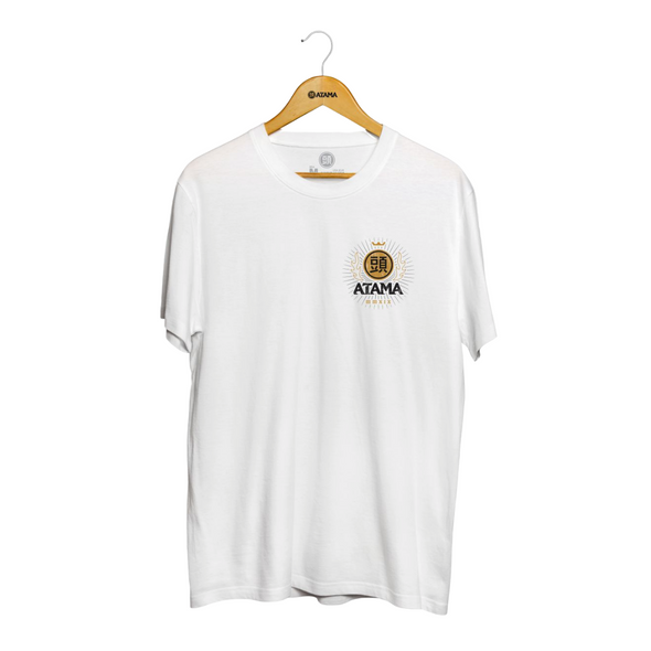 Kids 30th Anniversary Tee - White