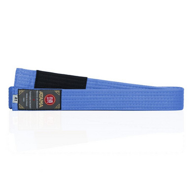 BJJ Ranked Belt - Blue