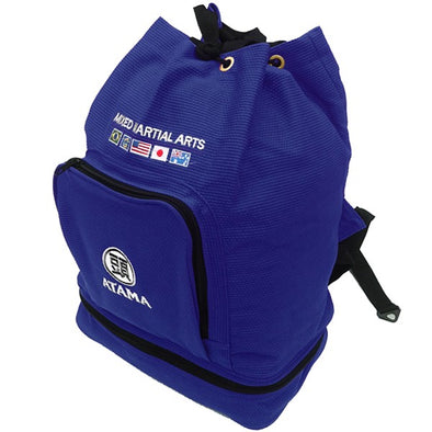 Blue Atama GI Backpack