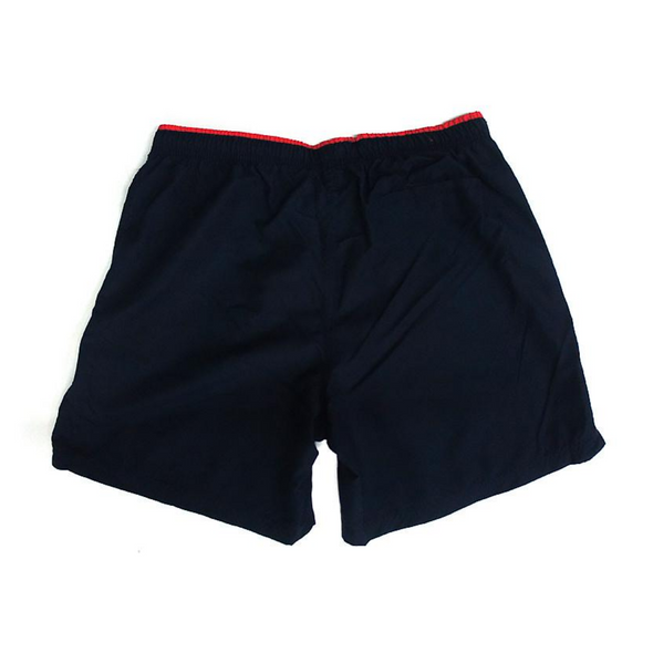 Atama Walkout Shorts - Navy/ Red
