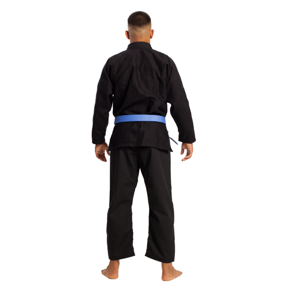 Infinity Collab Gi - Black
