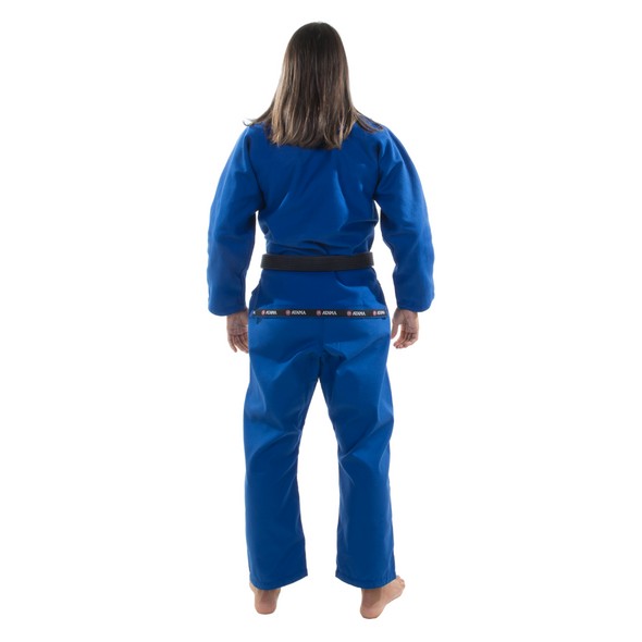 Women's Mundial Gi - Blue