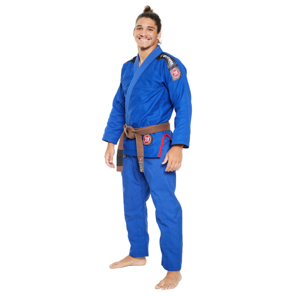 Ultra Light 2.0 Gi - Blue