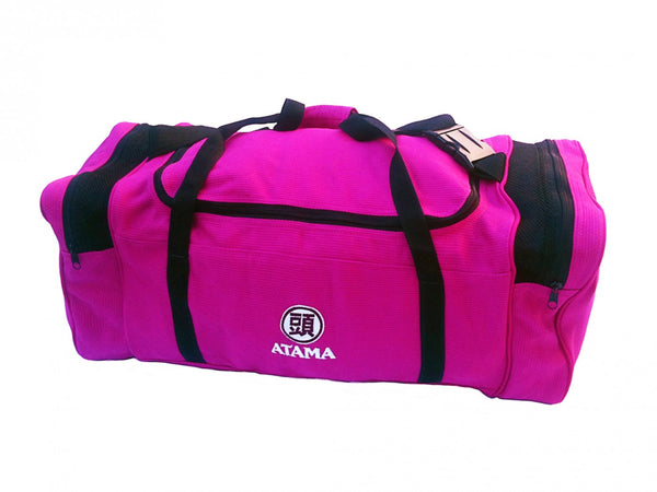 Pink Atama GI Gear Bag