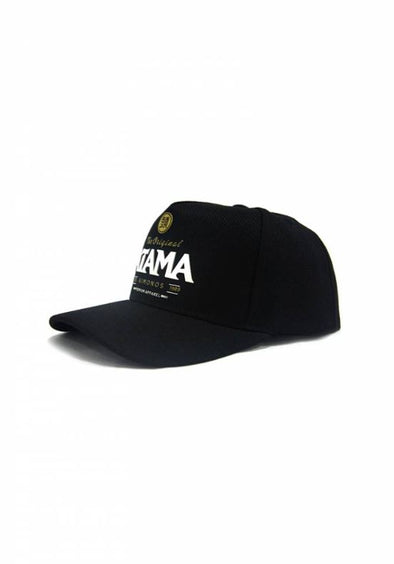 Atama Original Cap - Black