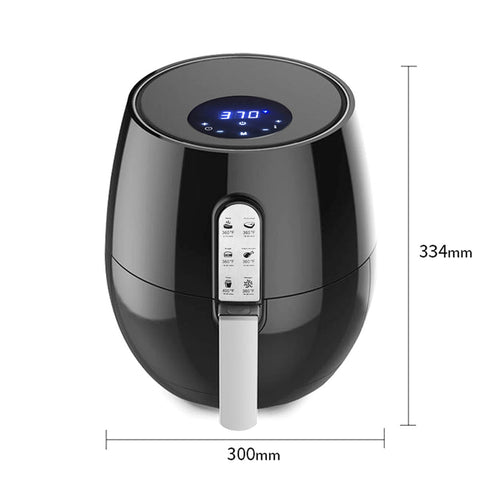 Image of Deep Air Fryer
