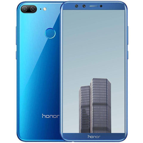 Image of Refurbished HUAWEI Honor 9 Lite 4G Phablet 4GB RAM 64GB ROM