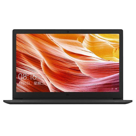Image of Xiaomi Mi Ruby 2019 15.6 inch Laptop Windows 10 OS Intel Core i5 - 8250U Quad Core 8GB RAM 256GB SSD 1.6GHz 1.0 Camera Fingerprint Sensor