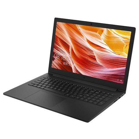 Xiaomi Mi Ruby 2019 15.6 inch Laptop Windows 10 OS Intel Core i5 - 8250U Quad Core 8GB RAM 256GB SSD 1.6GHz 1.0 Camera Fingerprint Sensor