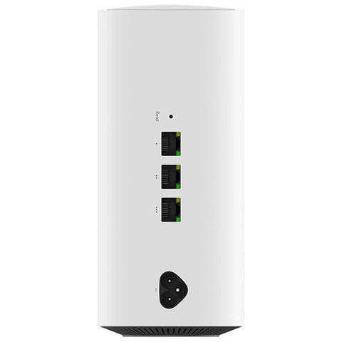 Image of Mesh 2.4 + 5GHz WiFi Smart Router AC1300 + 1000M LAN + 1300M Power Line Qualcomm DAKOTA 4 Core 4 Signal Amplifiers