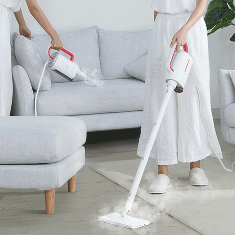 Image of Multifunctional Steam Cleaner Handheld Tool