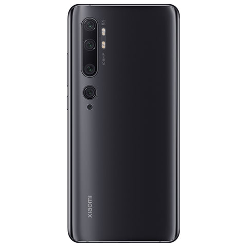 Xiaomi Mi Note 10 (CC9 Pro) 108MP Penta Camera Phone 6.47 inch 4G Phablet Global Version with 6GB RAM 128GB ROM 5260mAh Battery Fast Charging