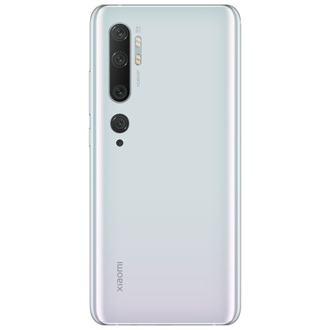 Image of Xiaomi Mi Note 10 (CC9 Pro) 108MP Penta Camera Phone 6.47 inch 4G Phablet Global Version with 6GB RAM 128GB ROM 5260mAh Battery Fast Charging