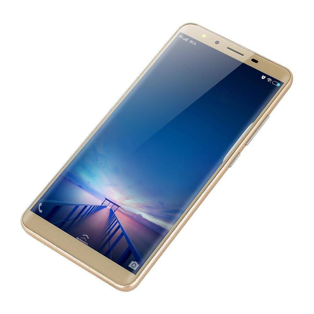 6 Inch / 5 Inch Octa Core 4GB + 32GB Dual Sim Cards Android 5.1 Wifi GPS Straight Talk GSM 3G WCDMA Smartphone Cell Phone