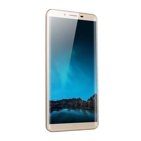 Image of 6 Inch / 5 Inch Octa Core 4GB + 32GB Dual Sim Cards Android 5.1 Wifi GPS Straight Talk GSM 3G WCDMA Smartphone Cell Phone